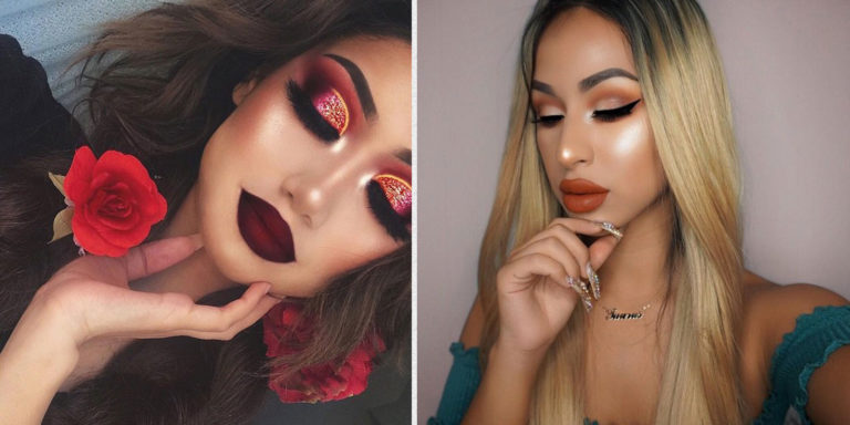 Interesting Makeup Ideas For Your Next